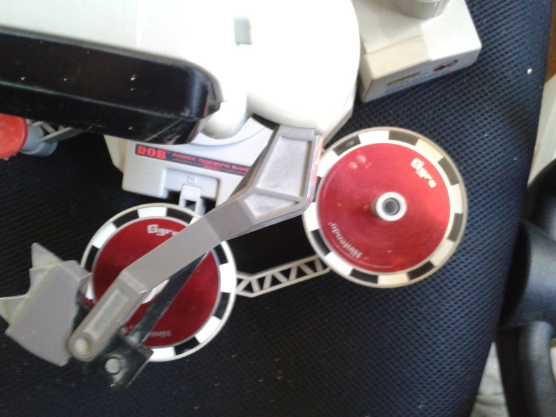 Robot Rob fonctionnel pour Nes 2015-042