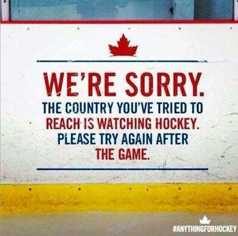 canada vs. russia  Sorry10