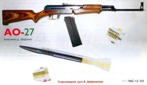 Russian Assault Rifles/Carbines/Machine Guns Thread: #1 - Page 30 12773810