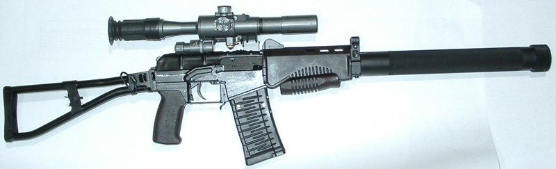 Russian Assault Rifles/Carbines/Machine Guns Thread: #1 - Page 30 28a6cf10
