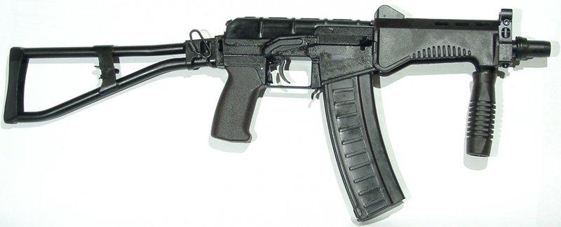 Russian Assault Rifles/Carbines/Machine Guns Thread: #1 - Page 30 77533b10