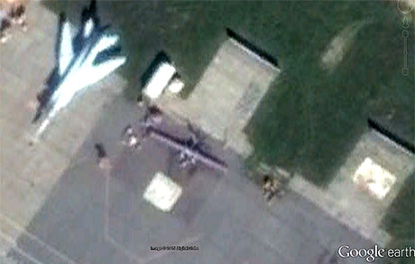 UAVs in Russian Armed Forces: News - Page 12 Altair10