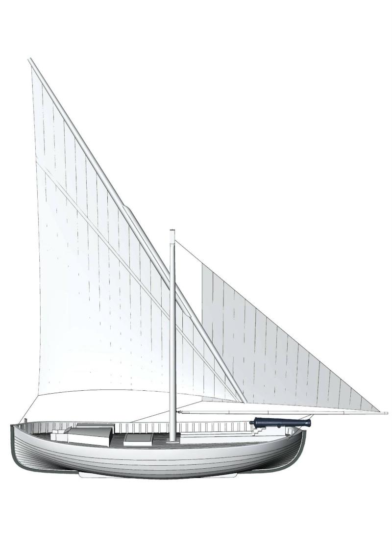 Parancelle canonnière  11477710