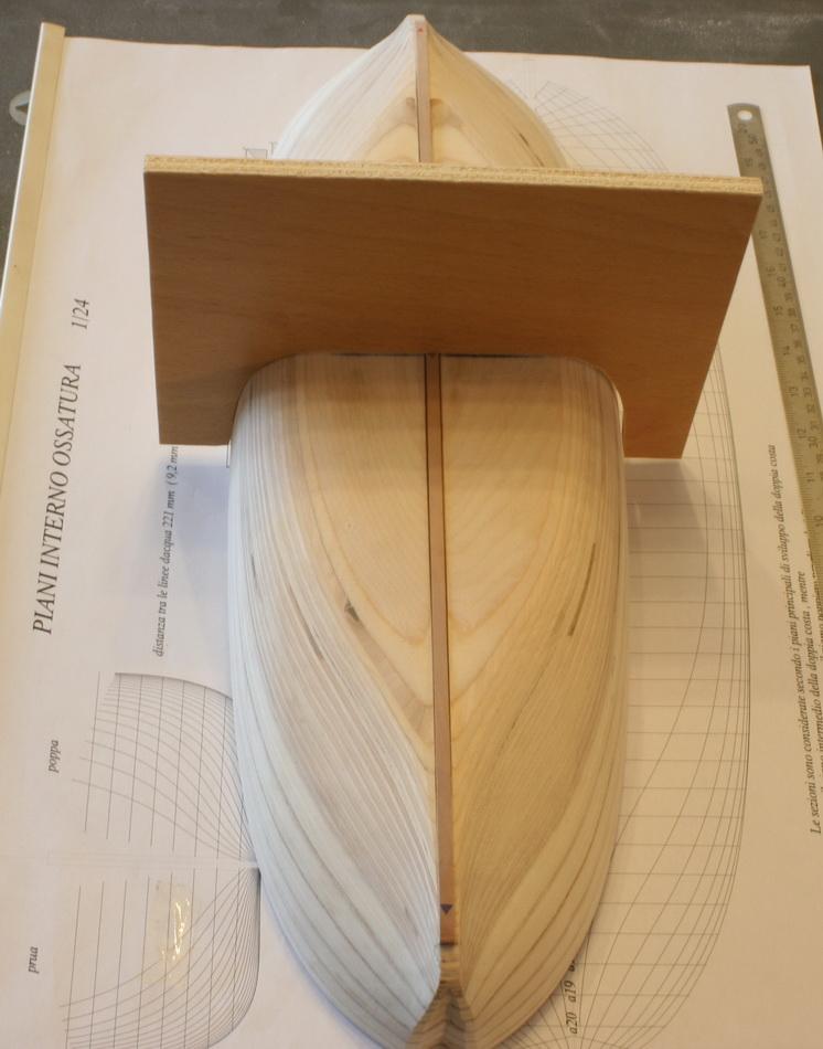 Parancelle canonnière  A_1210