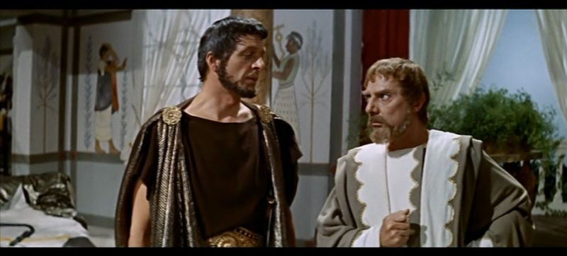 Les 7 gladiateurs. 1962. Pedro Lagaza. Vlcsna11