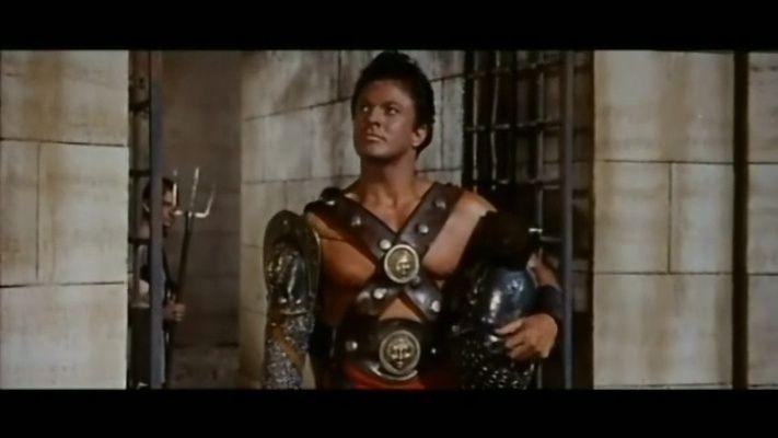 Maciste et les 100 Gladiateurs-Maciste Gladiatore Di Sparta-1965-Mario CAIANO Vlcsna21