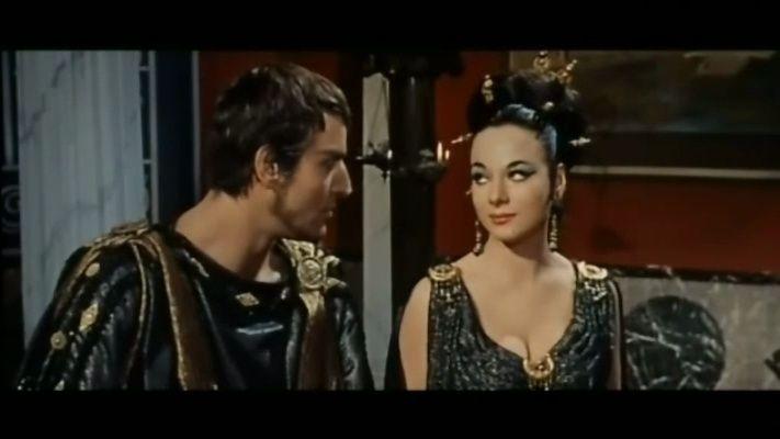 Maciste et les 100 Gladiateurs-Maciste Gladiatore Di Sparta-1965-Mario CAIANO Vlcsna22