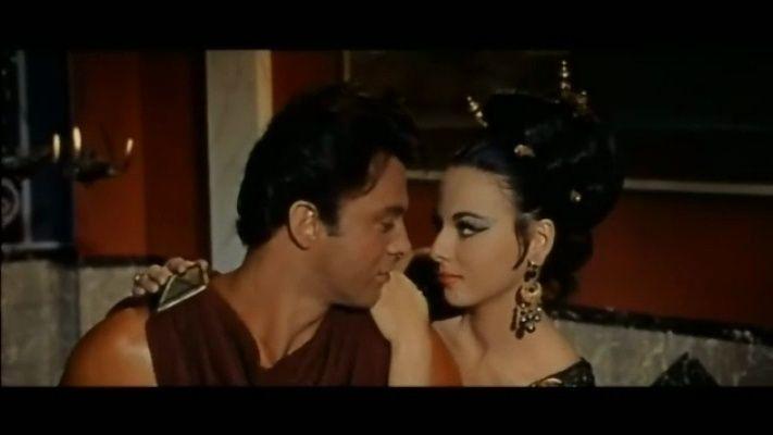 Maciste et les 100 Gladiateurs-Maciste Gladiatore Di Sparta-1965-Mario CAIANO Vlcsna23