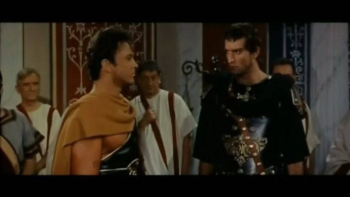 Maciste et les 100 Gladiateurs-Maciste Gladiatore Di Sparta-1965-Mario CAIANO Vlcsna24