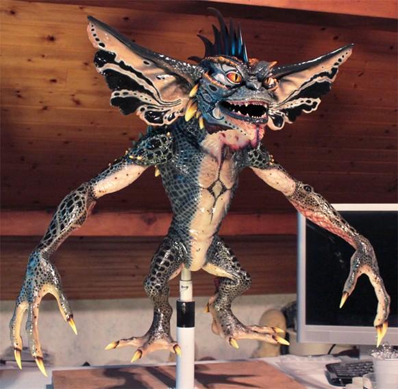 Gremlins 2 - Mohawk - Nouvelle version 15-110