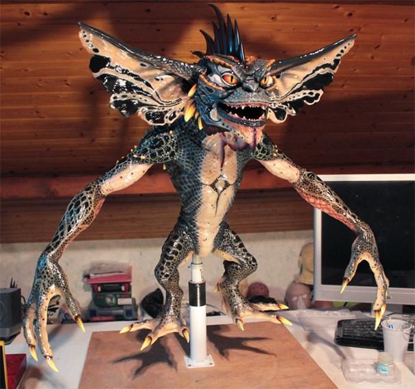 Gremlins 2 - Mohawk - Nouvelle version 15-210