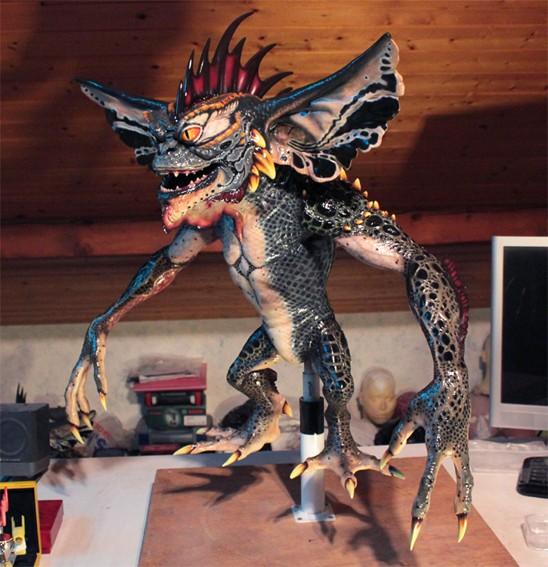 Gremlins 2 - Mohawk - Nouvelle version 16-310