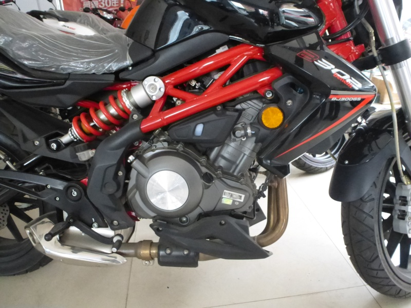 Benelli Chine Benell15
