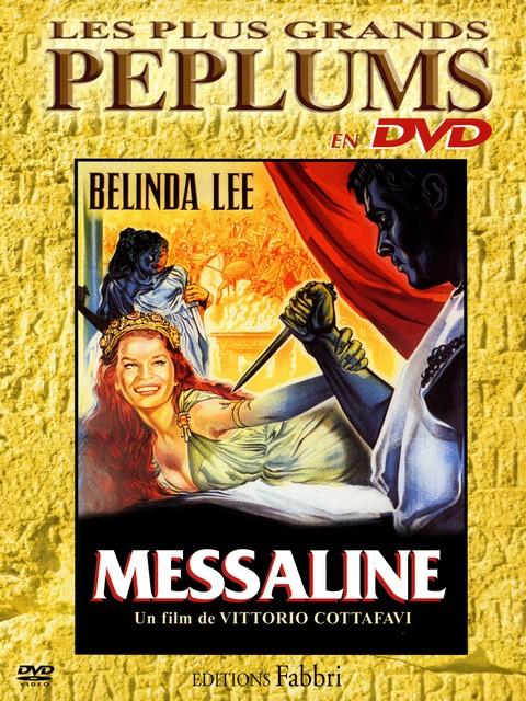 Messaline- Messalina, venere Imperatrice- 1960 - Vittorio Cottafavi 11021910