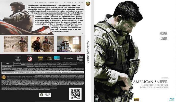 American Sniper - 2015 - Clint Eastwood Americ10