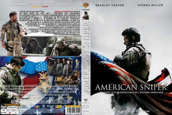American Sniper - 2015 - Clint Eastwood Americ11