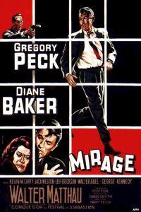 Mirage - 1965 - Edward Dmytryk Mirage13
