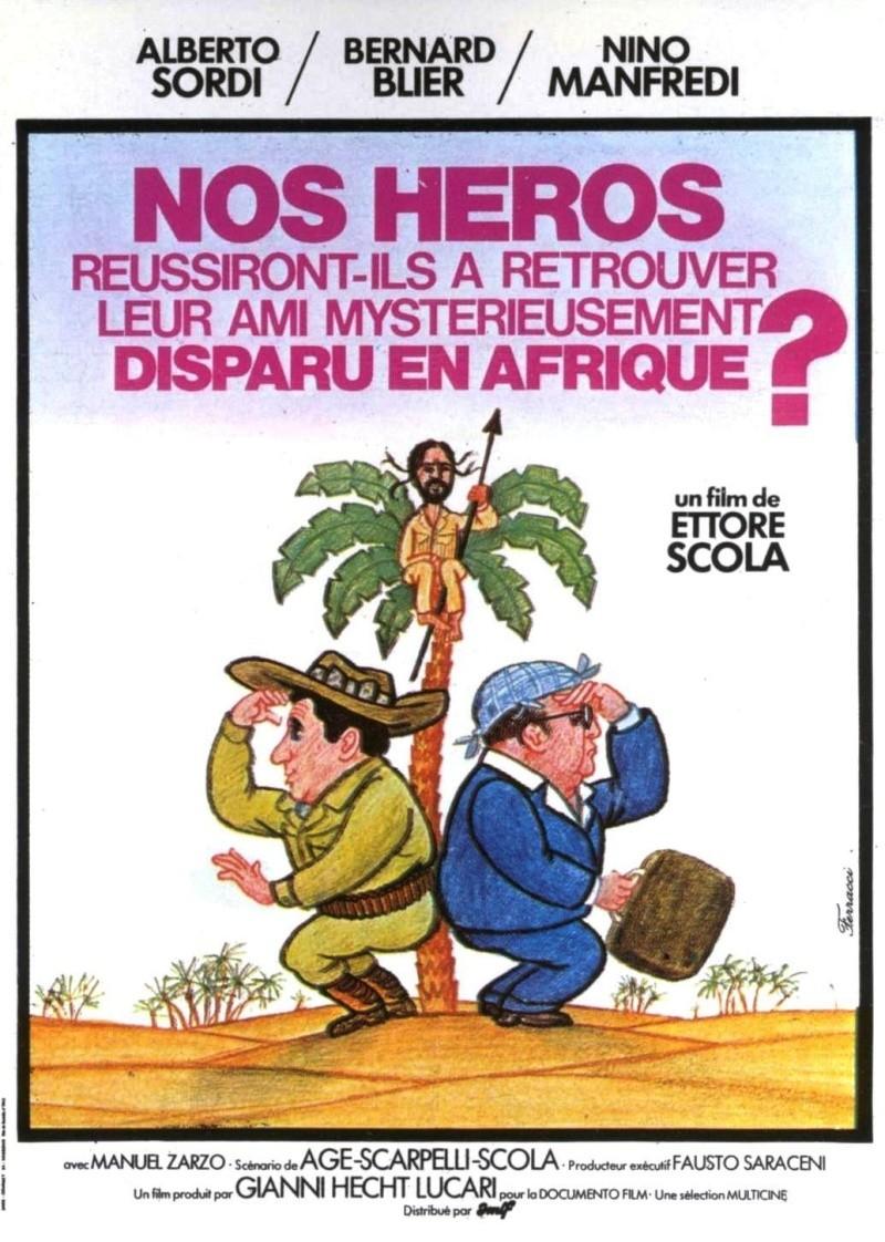 Nos héros réussiront-ils à retrouver leur ami mystérieusement disparu en Afrique ? -1968- E Scola Nos_he10