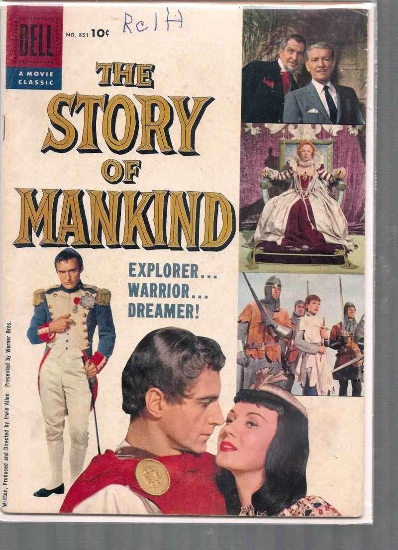 L'histoire de l'humanité- Story of Mankind- 1957- Irwin Allen T0ncxv10