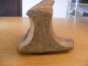 Help please re techniques sculptural piece Potter20