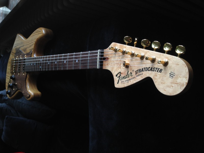 Photos de vos guitares. - Page 38 Wood210