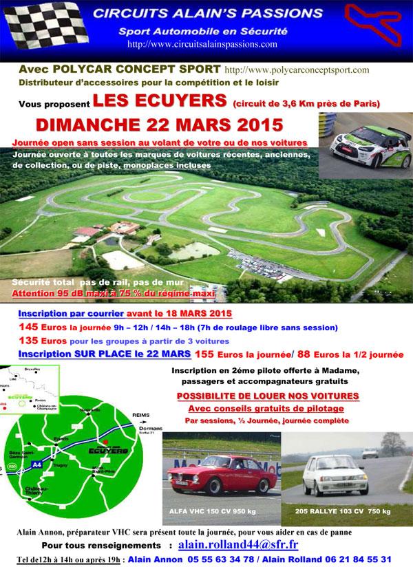 Circuit des Ecuyers le 22 et le 25/03/2015 Les-ec10