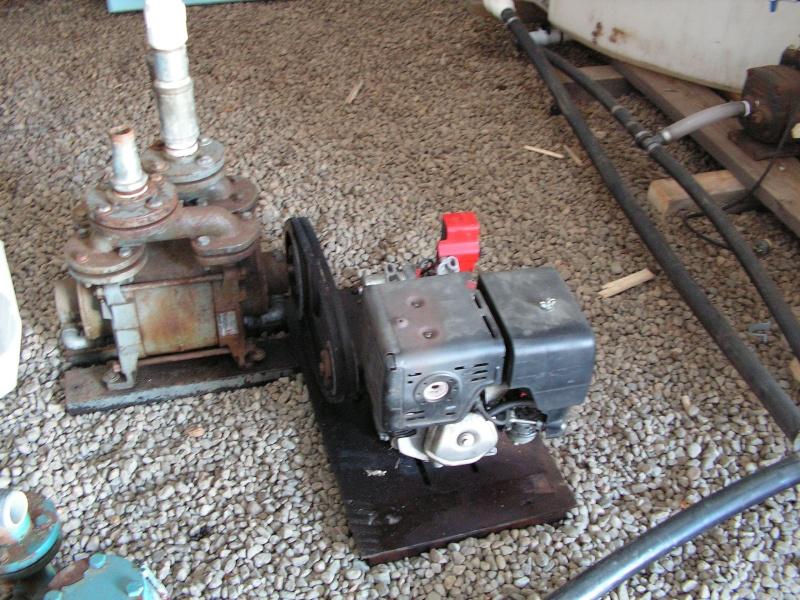 Relâcheur, moteur, pompe à vaccum Photos13