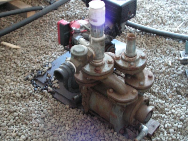 Relâcheur, moteur, pompe à vaccum Photos14