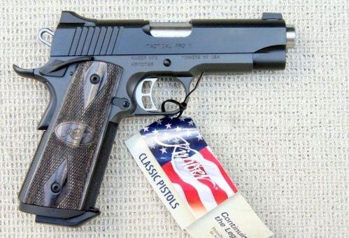 1911 en 9mm Kimber10