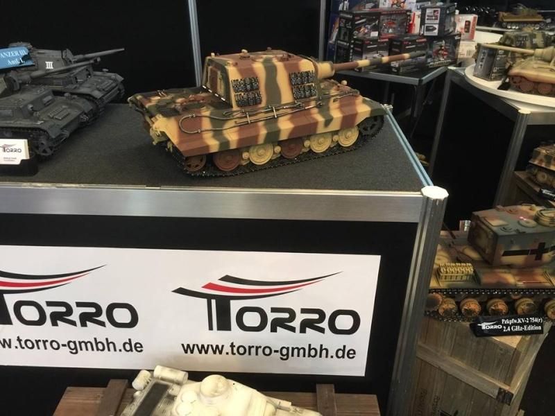 Novità Torro 2015  10923810