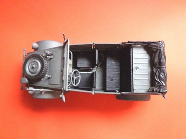 Novità Asiatam Kubelwagen Full Metal Dsc06411