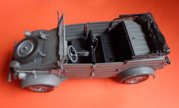 Novità Asiatam Kubelwagen Full Metal Dsc06412