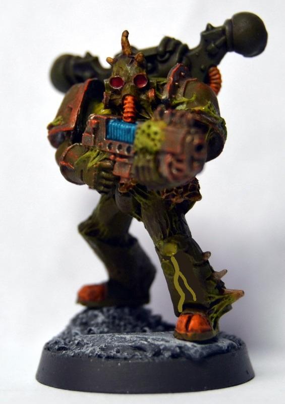 [CDA - HivEscouade] Les Plagues Marines de la Horde 71605810