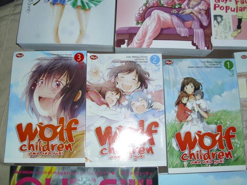 Your Anime/Manga Collection (DVD/Blu-Ray box sets, figures, manga volumes, all merchandise!) - Page 8 10985910
