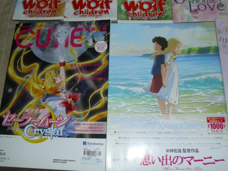 Your Anime/Manga Collection (DVD/Blu-Ray box sets, figures, manga volumes, all merchandise!) - Page 8 10988910