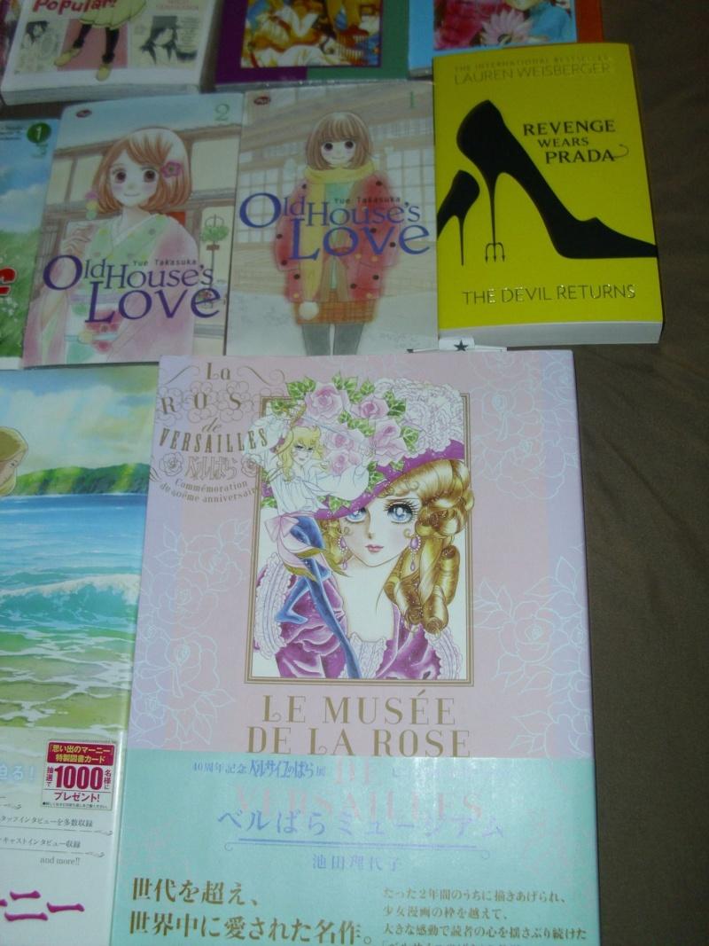 Your Anime/Manga Collection (DVD/Blu-Ray box sets, figures, manga volumes, all merchandise!) - Page 8 11018810