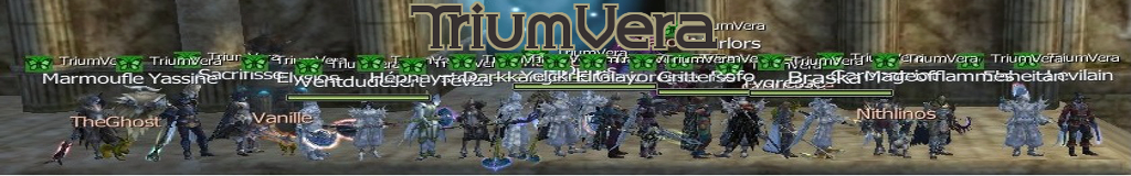 Guilde TriumVera