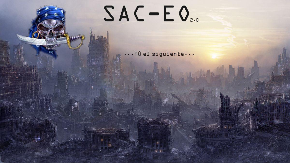 SAC-EO