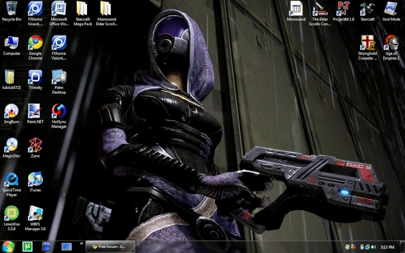 Post Your Desktops and show of your games!!!! Wallpa10