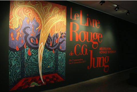 Le livre rouge, de Carl Gustave Jung Livre_10