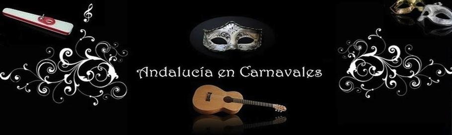 Andalucía en Carnavales