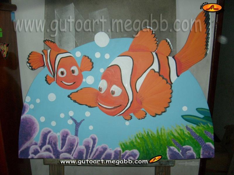AS ARTES DO PONTINHO Nemo_m10