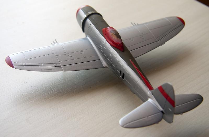 Romanian Il-28 (Actually a Harbin H-5R) 8970_p10