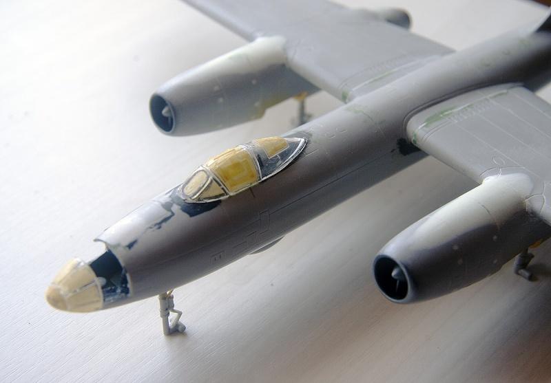Romanian Il-28 (Actually a Harbin H-5R) 8973_h10