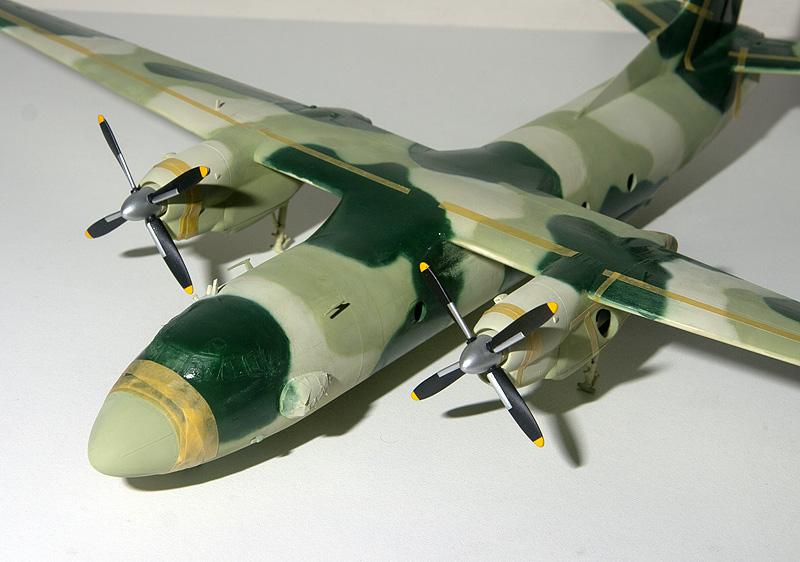 Amodel An-26 in Polish markings 8989_a10