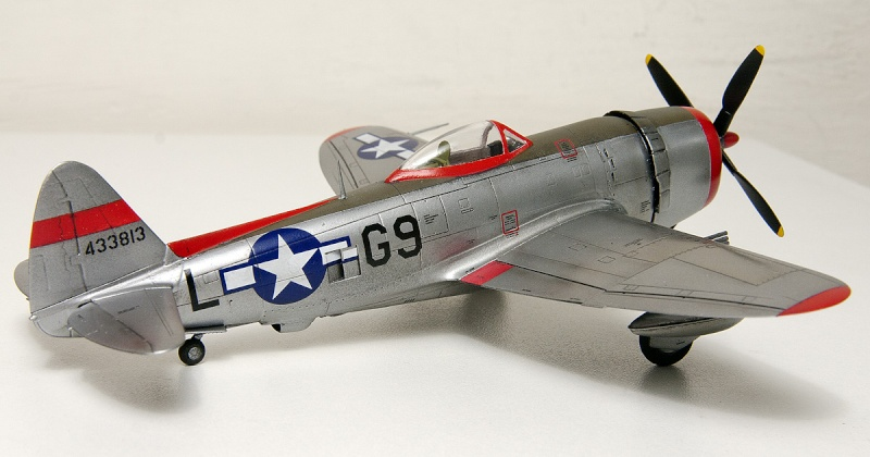 Revell P-47D in 1/72nd 9153_p10