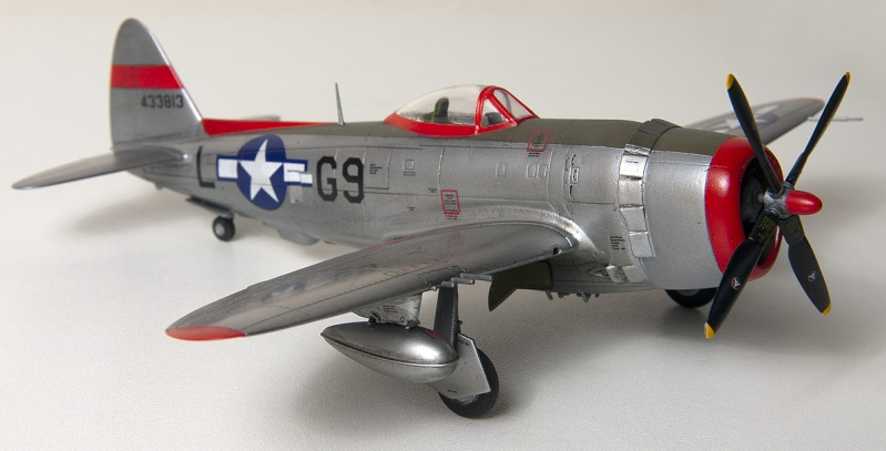 Revell P-47D in 1/72nd 9154_p10