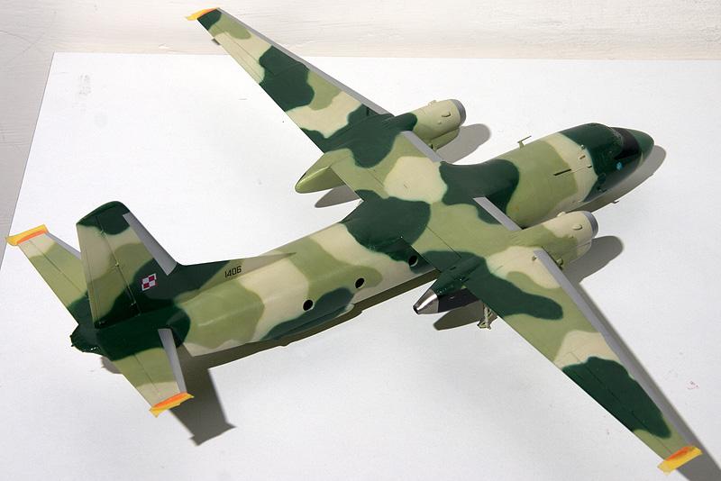 Amodel An-26 in Polish markings 9199_a10