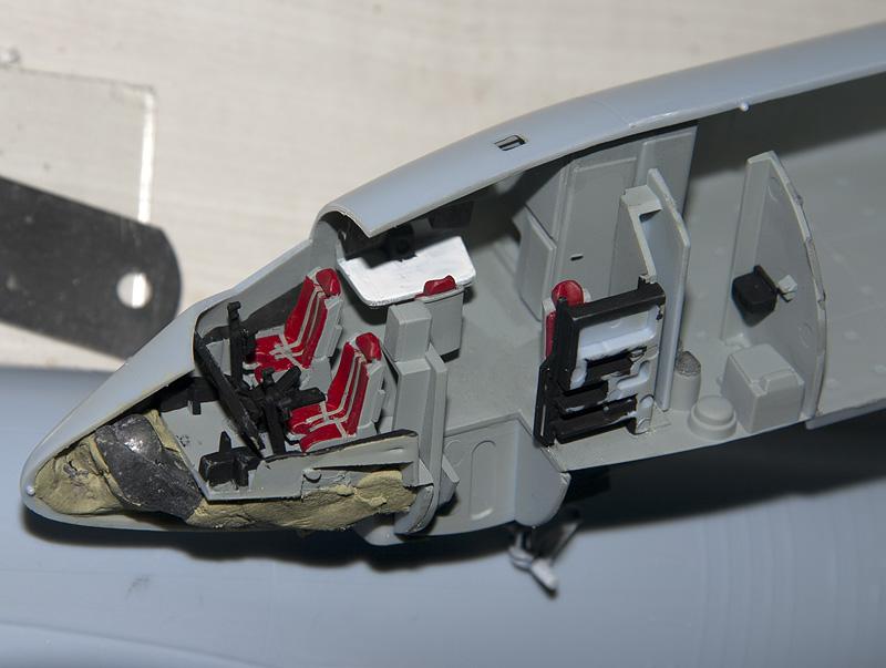 Heller (AMT) KC-135A 9217_k10