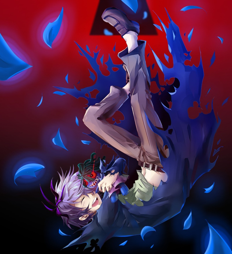 Final Fantasy - Gaia's Plight Garry_17